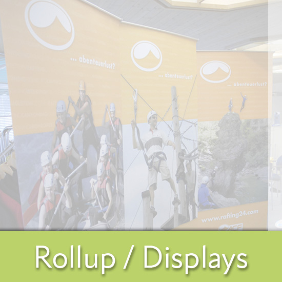 RollUp / PopUp / Display